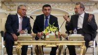 Iran ready to mediate in Karabakh issue