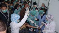 Iran urges UN chemical probe in Syria