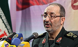 Iranian Commander Warns US, Allies against Possible War in Korean Peninsula