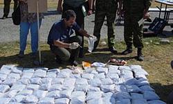 Photo of Iranian Police Intercept Several Tons of Narcotics at Borders