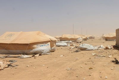 Photo of Jordan Confirms the Return of 35.000 of the Displaced Syrians Voluntarily to Home