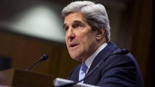Photo of Zionist Kerry to attend Enemies of Syria meeting in Istanbul