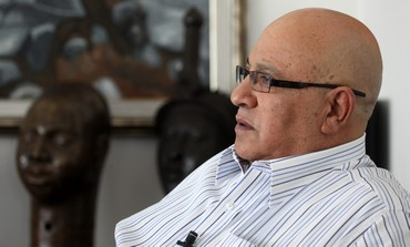 Photo of Former Mossad chief: Israel Should Do Its Best to Bring down Syria's Assad