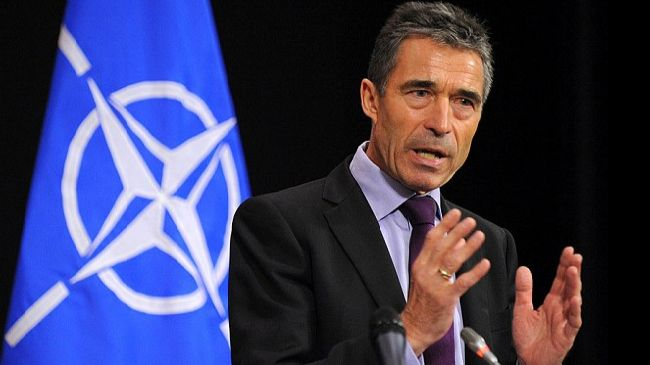 NATO secretary general visits South Korea for talks amid tensions