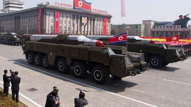 Photo of North Korea warns UK to evacuate Pyongyang embassy