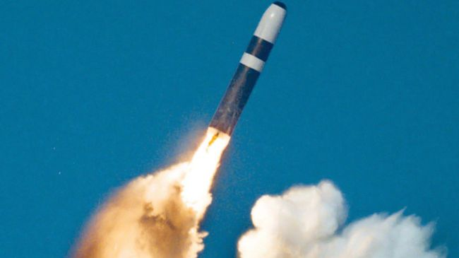 Photo of Zionist Obama wants more funds to upgrade Great Satan US atomic weapons arsenal