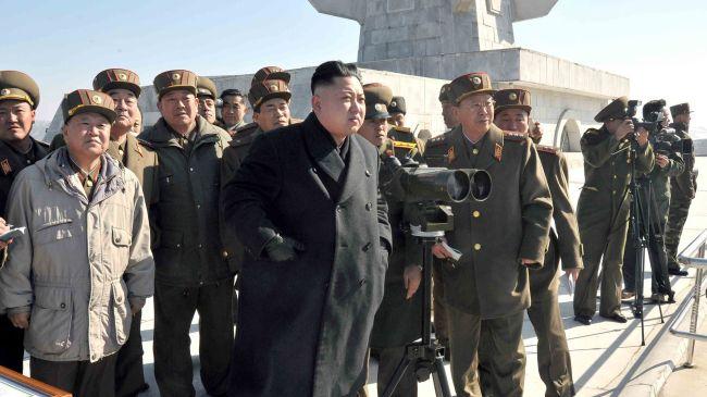 Preemptive nuclear war