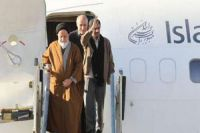 President in Semnan Prov. starting 4th round of provincial tours