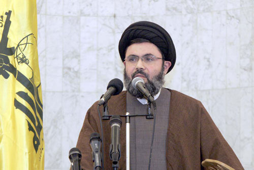 Photo of Sayyed Safieddine: Resistance Weapons to Remain in Our Clutch