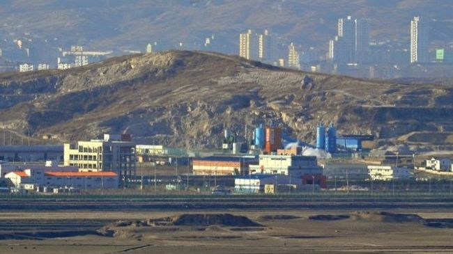 Seoul to pull all workers out of Kaesong