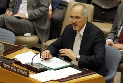 Syria Serious in Cooperating with UN to Uncover Reality