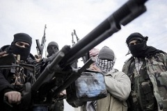 Photo of NATO- backed terrorists in Syria fired 7 rockets into Lebanon border towns