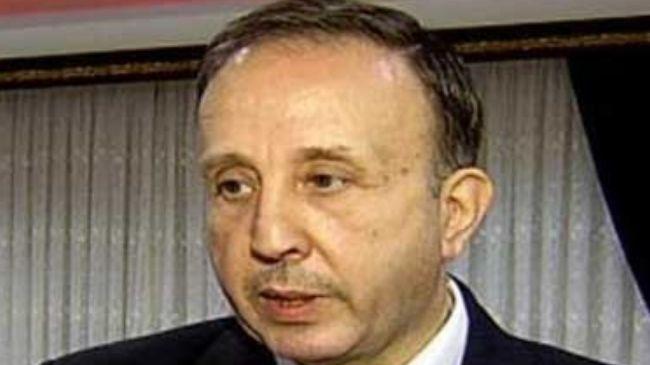 Syrian parliament speaker