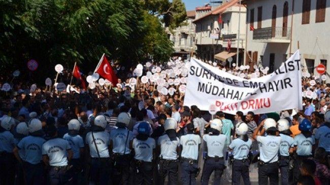 Turks slam Ankara's meddling in Syria