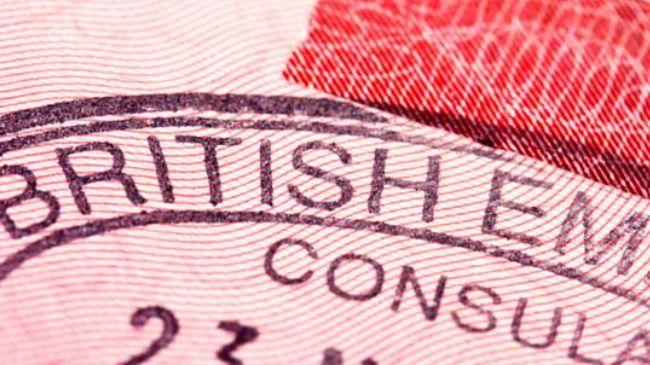UK repeats visa-ban game against Iran