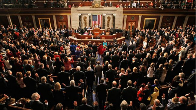 US Senate committee adopts resolution to assist Israel in war on Iran