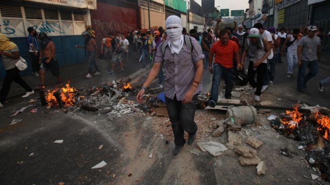 Photo of Great Satan US denies attempt to destabilize Venezuelan government