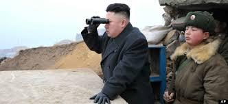US responsible if two Koreas start world war
