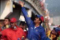 Venezuela closes borders ahead of vote