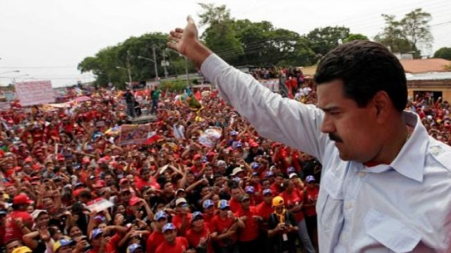 Venezuela set for presidential election