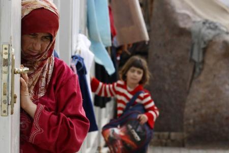 When Yarmouk Camp Fled to Shatila