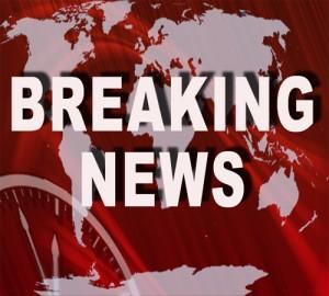 Photo of Boston Marathon bombings suspect arrested