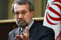 Photo of Larijani stresses removal of quake-hit regions' problems