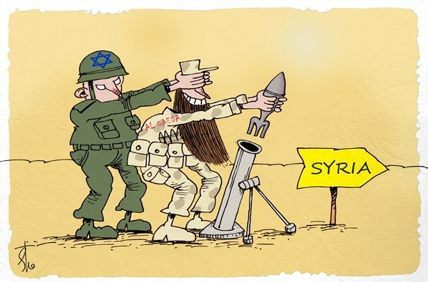 Photo of Who are the behind of the foreign-backed terrorists in Syria
