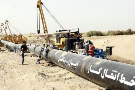Photo of India eager to join Iran-Pakistan gas pipeline: Iran official