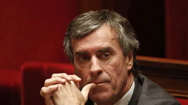 Photo of Former French budget minister charged with tax fraud