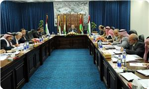 Photo of Hamas slams PLO for attacking Palestinian government