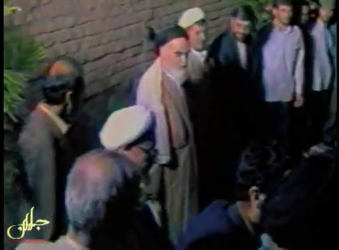 Photo of Video- The Value of Imam Khamenei in the Eyes of Late Imam Khomeini r.a