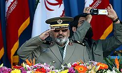 Photo of Iranian Commander: Jordan's Policies Threatening Muslim Interests