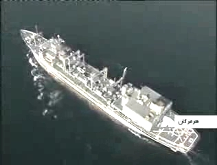 Photo of Video- Iran's Navy fleet completed its mission and returned home
