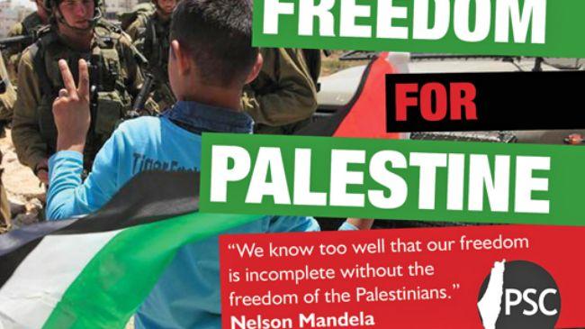 Photo of UK government urged to engage Palestinians
