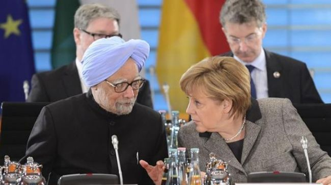 Photo of Indian PM stresses Iran's nuclear rights in German visit