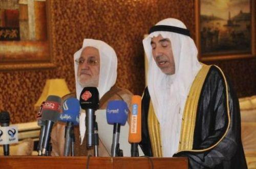 Photo of Iraq Waqf Office stresses Muslim unity