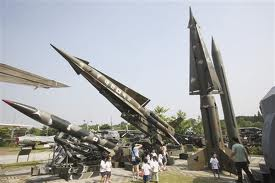 Photo of North Korea Moves Missiles, South Korea Increases Surveillance