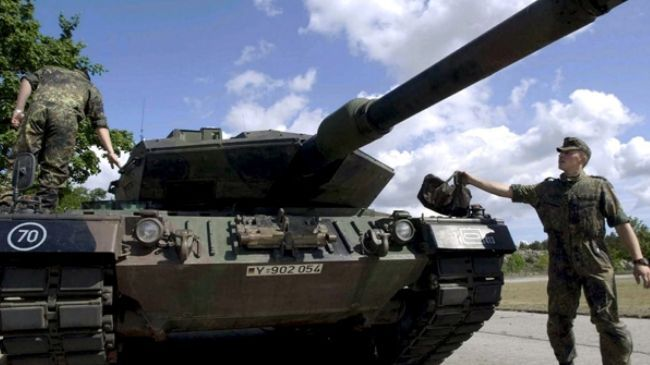 Photo of Germany's KMW to sell Leopard 2 tanks to Qatar