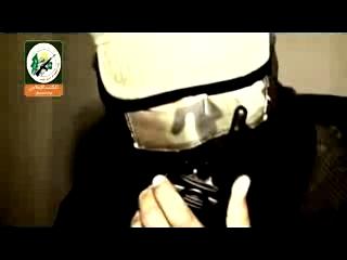 Photo of Video- Ezzeddin Al Qassam Brigades Warn Zionist Israel