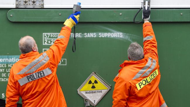 Photo of Germany looks for nuclear waste depot site
