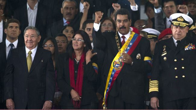 Photo of US-backed soft coup fails in Venezuela: Analyst