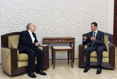 Photo of President Assad: Israeli Aggression Unveils Involvement of Israeli Occupation