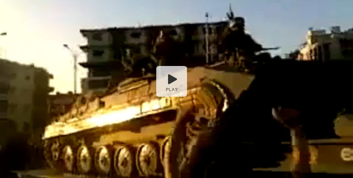 Photo of Video- Syrian Army liberate Aleppo People from inhuman slaughterer terrorists