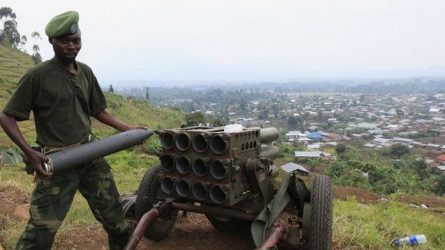 32 killed in fresh clashes between Congolese Army, Mai Mai militia