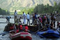 Photo of 38 killed, 23 injured in N India bus accident