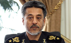 Photo of Commander: Iran's Navy Prepared to Train Sudanese Naval Forces