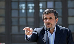 Photo of President Ahmadinejad Asks for Stop of Gunfights to Restore Peace in Syria