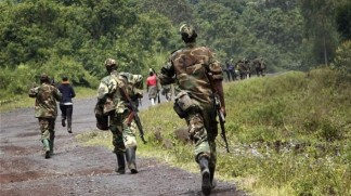 DRC sees clashes ahead of UN chief visit