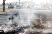 Death toll from clashes in Lebanon's Tripoli mounts to 23